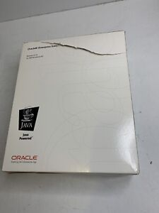 Oracle8i Enterprise Edition Release 8.1.5 for MS Windows NT (Openbox) *box torn