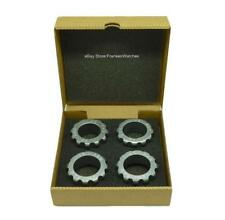 Set 4pcs 40MM,44MM,45MM,47MM Watch Case Back Opener For PANERAI PAM Repair Tool