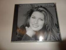 CD Shania Twain di Shania Twain (2000)