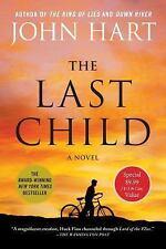 The Last Child: A Novel, Hart, John, Good Book
