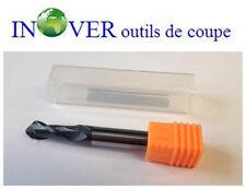 10mm Outil Carbure Multi-fonctions Multi-V Angle 90°Queue 10 Revêtu Contournage