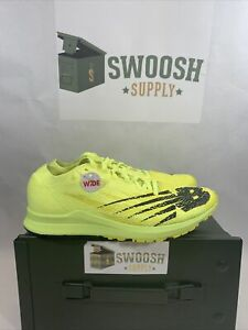 New Balance Mens M1500YB6 Yellow Running Shoes Size 7 2E Wide