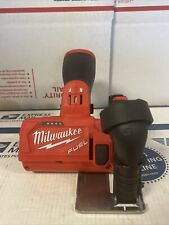 """Milwaukee 2522-20 M12 Fuel 3"""" Cut Off Tool Grinder - Tool ONLY New"""