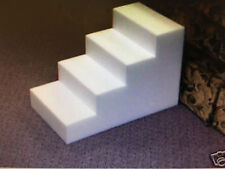 NEW Large Foam Dog Cat Pet Steps Stairs (GE6) MADE IN USA