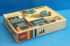 Alter LEGO 4,5V Motor Nr: 102 mit OVP  (N255