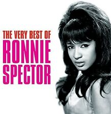 Ronnie Spector - Very Best of [New CD] UK - Import