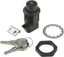 National Cycle - 80-860001-000 - Cruiseliner Push Lock with Shutter 562-41002
