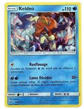 Pokemon - Keldeo  - Rare Holo - SL3.5 - 26/73 - VF Français