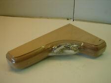"Traditional Cherry Wood Bar Bracket Corbel 1.75"" X 5.75"" X 9"" Shelf Support*Nib"