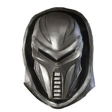 Battlestar Galactica Cylon Adult 3/4 Latex Mask Rubies 4469