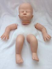 Lindsey Vinyl Doll Kit by Sandy Faber