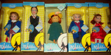 "LOT OF  7- 8"" Madeline, Danielle,Nona Pepito,& Miss Clavel Dolls  NIB"