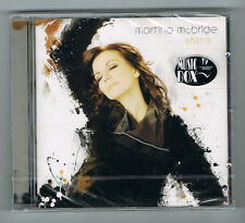 MARTINA MCBRIDE - SHINE - CD 11 TRACKS - 2009 - NEUF NEW NEU