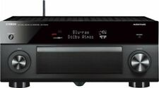 Yamaha AVENTAGE RX-A3070BL 9.2-Ch. 4K UHD Home Theater Receiver