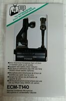 SONY ECM-T140 TIE PIN OMNI-DIRECTIONAL MICROPHONE FOR INTERVIEWS,FILMS,ETC. NEW