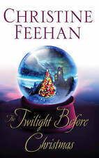 The Twilight before Christmas (Drake Sisters Novels), By Feehan, Christine,in Us