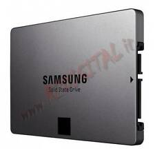 HARD DISK 2,5 SSD 500GB SAMSUNG SOLID STATE 850 EVO SATA 3 SOLIDO INTERNO PC