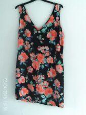ASOS Floral Sleeveless Viscose Dresses for Women