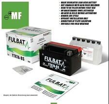 Battery YTX 7A-BS for Yamaha XC125TRB Bj: 07 (Volt/Ampere) 12/6