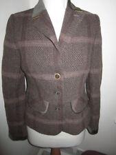 Joules Button Wool Coats & Jackets Blazer for Women