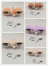 "1PC 12"" Neo Blythe RBL accessory eye mechanism Factory Nude doll Custom parts CA"