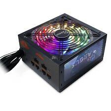 750Watt ARGUS 750W RGB CM II ATX Netzteil 80+ GOLD! 140mm Lüfter Kabelmanagement