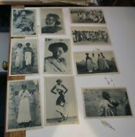 AFRICA ORIENTALE serie 10 pubbl. IGNAZIO MESSINA & C. GENOVA - FP NV 1936/41