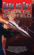 Dark As Day by Charles Sheffield PB new