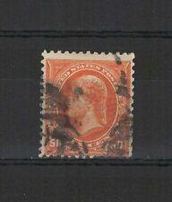 U.S.A. États-Unis types de 1890-93 un timbre oblitéré /T1972