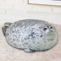 Soft Seals Pillow Plush Toy Kids Birthday Present Lovely Animal Seals Toy