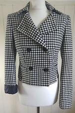 Wool Blend Check NEXT Coats & Jackets for Women