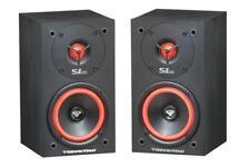 Cerwin Vega SL5M 2-Way Bookshelf Speakers, Pair