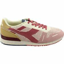 Diadora Titan Weave Lace Up  Mens  Sneakers Shoes Casual