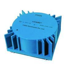 YHDC PCB toroidal transformer PTC35 35VA 110Vx2/18Vx2