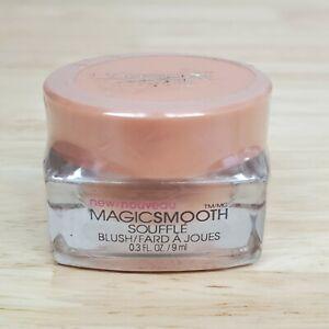 L'oreal Magic Souffle Blush, 844 Angelic 9ml Sealed