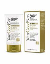 Your Good Skin Blackhead Clearing Scrub 1x125ml NEW