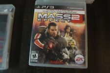 Mass Effect 2 (Sony PlayStation 3, 2011)
