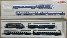 Marklin HO 26526 Ludwig Musical Train Set w/Digital LNIB