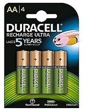 Duracell Supreme 1 2 voltios paintball Batería con 2450mah (4er paquete)