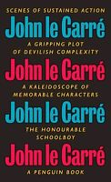 The Honourable Schoolboy 'The Smiley Collection le Carre, John