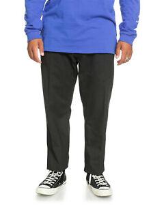 NEW QUIKSILVER™  Mens Originals Suit Pant Trousers