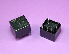 NEC ET1-B3M1S Automotive Relay  12VDC, SPDT (1 Form C)