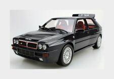 Lancia Delta Integrale Evo2 Club Italia 1992 Blue LS-COLLECTIBLES 1:18 LS034E