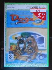 PC DOGZ 5 - NUEVO,PRECINTADO (4U)