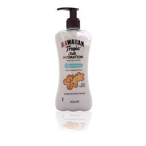 2 packs of 240 ml - Hawaiian Tropic  Aftersun Soothing Moisturiser,