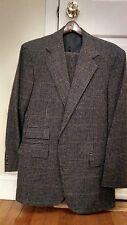 Polo/Ralph Lauren Men's wool tweed suit