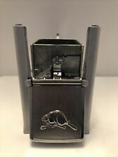 Northwestern Beaver Nb Chute Bulk Vending Gumball Candy Door Machine O Matic
