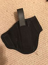 "Ex Police Hun Holster For 2"" Kit Belt. 422."