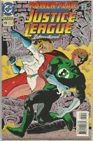 Justice League International #59 : DC Comics : December 1993