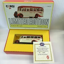 Corgi Bedford Ob Coach Howard's Tours en Caja D949/23